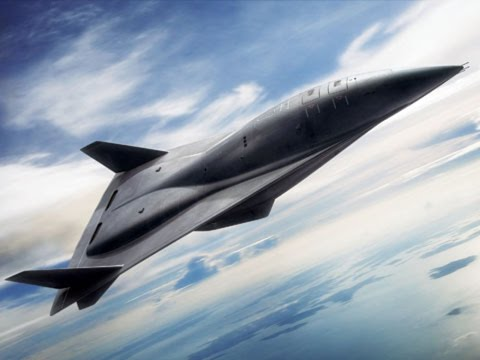 MiG-50 Top advanced Russian aircraft project