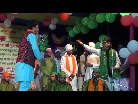 More Khwaza Maharaza Tore Bal Bal Jaun Sufi Song By Rais Mian Qawwal