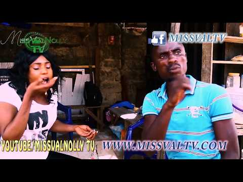 Adult Game Latest Nollywood Comedy Skirt 2017 (MissValNolly Tv)