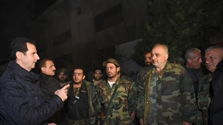 أخبار عربية - هل سيستمر ضباط #الأسد بالسكوت بعد أن فقدوا هيبتهم أمام الروس والإيرانيين؟