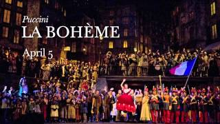 Metropolitan Opera 2013-14 Live in HD trailer