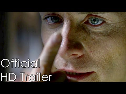 Prometheus (2012) HD Official Trailer #2 - Michael Fassbender & Charlize Theron
