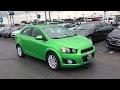 2015 Chevrolet Sonic Columbus, London, Springfield, Hilliard, Dublin, OH P151622