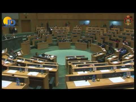 كلمة النائب وائل رزوق في جلسة مناقشة البيان الوزاري لحكومة د عمر الرزاز  - نشر قبل 1 ساعة