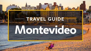 Montevideo Vacation Travel Guide | Expedia(Uruguay is emerging as one of South America's favorite destinations. Its capital Montevideo has a warm, temperate climate, pleasant sea breezes and miles of ..., 2016-04-29T02:19:19.000Z)
