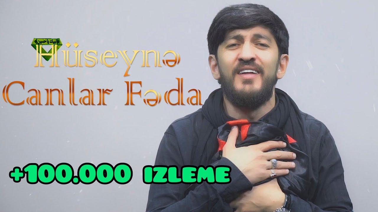 Haci Zahir Mirzəvi - Hüseynə canlar fəda (Official Klip 4K 2020)