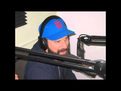 Comedy Bang Bang - Brett Gelman's Jesus Monologue