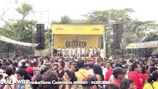 INTERNACIONAL YURIMAGUAS - MIX LEO DAN - DR