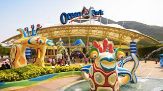 Hong Kong Tourism: Ocean Park steps up efforts to lure visitors