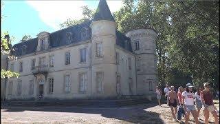 Journées du patrimoine 2018 - Château Lafon