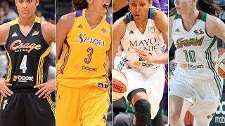 WNBA Weekly 6/20/2014