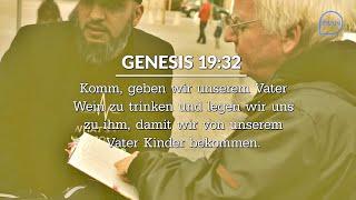 MUSLIM WIDERLEGT CHRISTEN: Lot in der Bibel