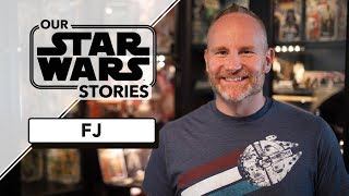 How Star Wars Showed FJ That It