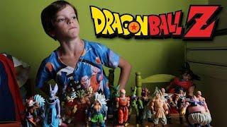 MI COLECCION DE DRAGON BALL Z - ThiagoIUTU thumbnail