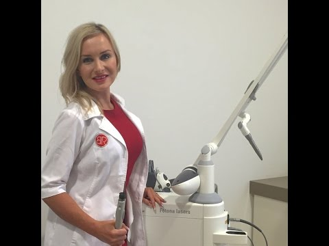 Laser Lady Australia - Non Ablative Skin Rejuvenation Treatment