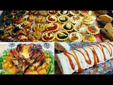 un-menu-de-noel-délicieux-et-facile-☀️-dans-nos-assiettes-de-fêtes