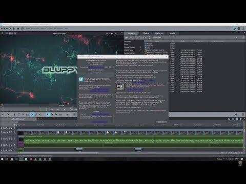 Was ist neu in Magix Video Deluxe 2018 bzw. Version 17.x