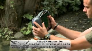 Assuva dedektör  - PROTON ELIC REKLAMI