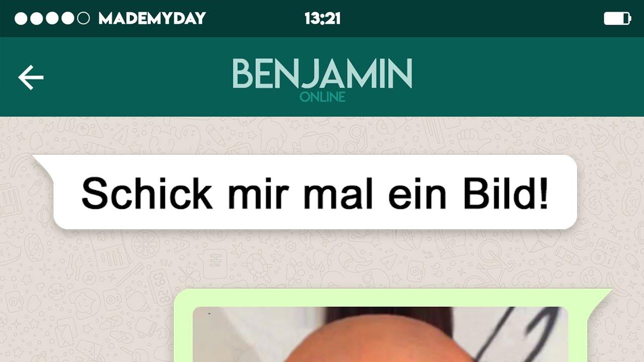 Whatsapp Pervers