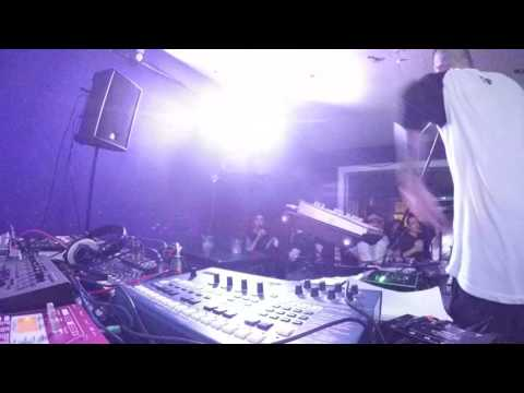 "SFX DJ and Bullet Proof  ""Machines Make Techno - Dealer"" TB7"