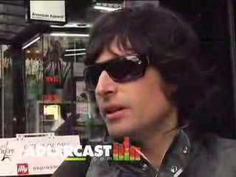 Pete Yorn Pt1 - The rubber glove treatment, starting a band