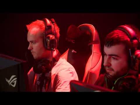Team Liquid vs winrar Quake Champions Dreamhack Denver