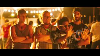 Kilipoyi Malayalam Movie | Scenes | Asif Ali and Aju Varghese in Goa pub | Party