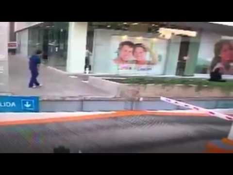 US consulate official shot in Guadalajara Jan 7 | 2017, 6.20PM News