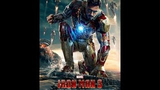 iron man 3 full movie