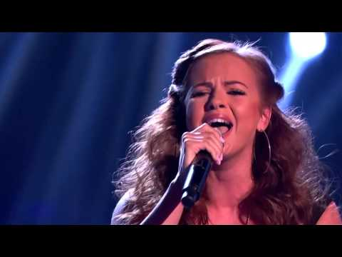 Top 5 The Voice UK - These Singers Will Give You Chills - SHOCKING