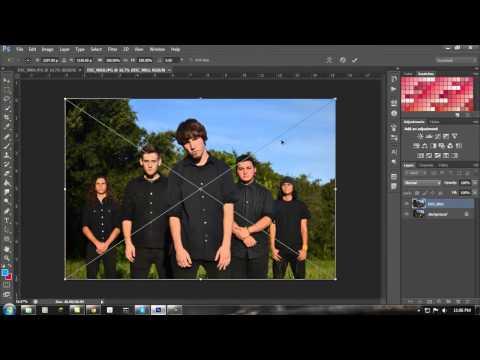 Photoshop Cs6 Useful Tips And Tricks