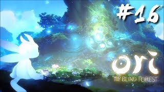 Let's Play Ori And The Blind Forest: Definitive Edition | Part 16 *FINALE*