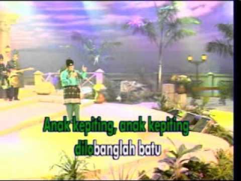 Irama Melayu - Victor Hutabarat - Bunga Tanjung (Sukarman)