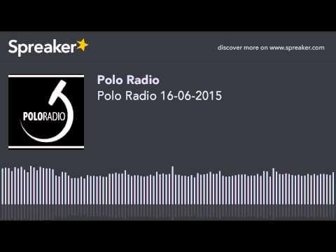 Polo Radio 16-06-2015 (hecho con Spreaker)