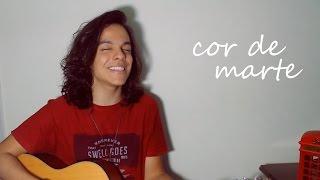 Baixar ANAVITÓRIA - Cor de Marte (Gabriel Nandes cover)