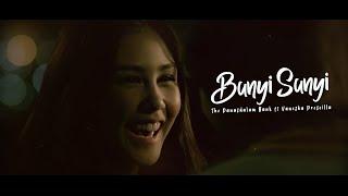 Download Lagu The Panasdalam Bank feat Vanesha Prescilla - Bunyi Sunyi (Unofficial music video) mp3