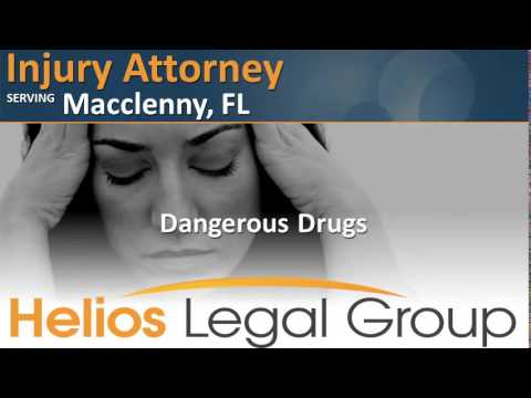 Macclenny Injury Attorney - Florida