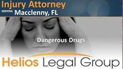 Macclenny Injury Attorney - Florida