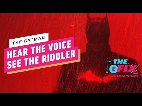 The latest trailer for The Batman sees Robert Pattinson's Dark Knight ...