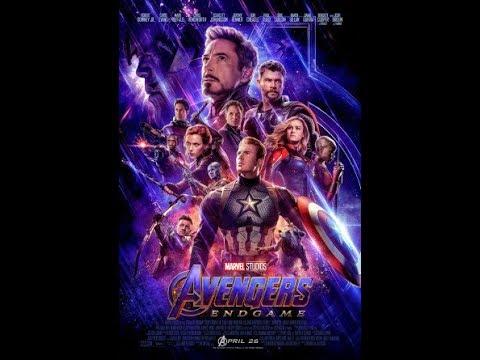 مشاهدة فيلم Avengers Endgame 2019 مترجم Youtube