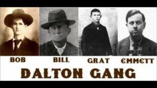 Банда Далтонов англ Dalton Gang также известная как Братья Далтоны
