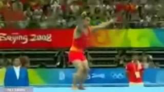спортивная гимнастика супер