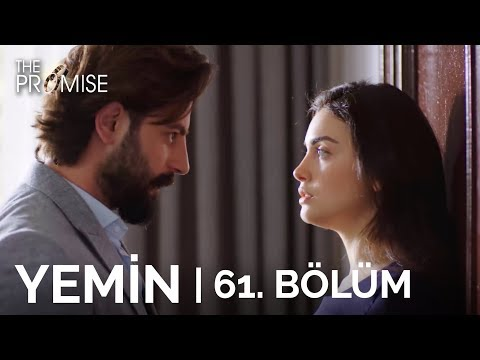 Yemin 61. Bölüm | The Promise Season 1 Episode 61