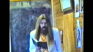 Религиоведение - Христианство (Урок 3)