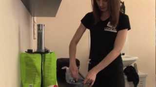 Брондирование волос от L'Oreal в салоне красоты «Belle»