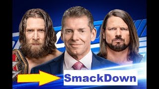 WWE | Smackdown Live| 22 January 2019|HIGHLIGHTS|Smackdown Full Show