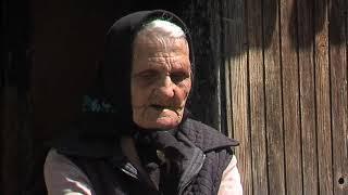 ZAPIS O SELU KUSACE kod Han Pijeska Запис о селу Кусаче код Хан Пијеска