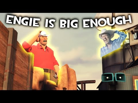 Engi is Big Enough [SFM]