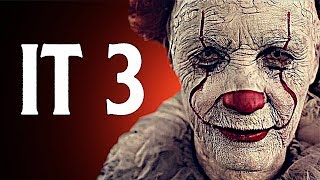 IT 3: Retirement Home - Parody Trailer