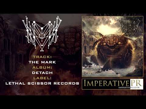 Inverted Matter - The Mark (ft. Michael Smith of Suffocation)